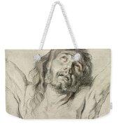 Rubens, Christ.  Weekender Tote Bag