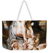 Rubens: Venus, C1606-09 Weekender Tote Bag