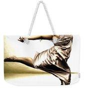 Rubinesque Dancer Weekender Tote Bag