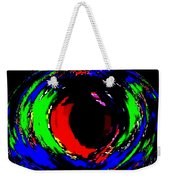 Ruby Eye Weekender Tote Bag