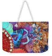 Ruby Slippers 8 Weekender Tote Bag