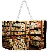 Ruddy's 1930 General Store Weekender Tote Bag