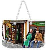 Rudesheim 4 Weekender Tote Bag