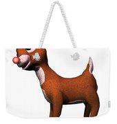 Rudolf Weekender Tote Bag
