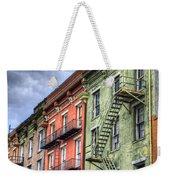 Rue Bienville Weekender Tote Bag