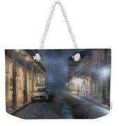 Rue Brumeuse Weekender Tote Bag