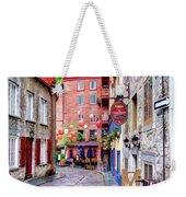 Rue Du Cul De Sac Weekender Tote Bag
