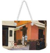 Rue En Nice Weekender Tote Bag