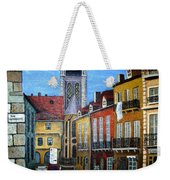 Rue Lamonnoye In Dijon France Weekender Tote Bag