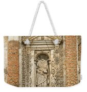 Ruins Of Antigua Guatemala Weekender Tote Bag