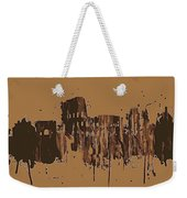 Ruins Of Rome Weekender Tote Bag