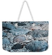 Ruminated Weekender Tote Bag