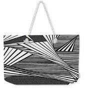 Rumor Weekender Tote Bag
