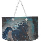 Run Horse Run Weekender Tote Bag