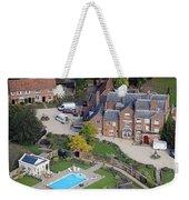 Rupert Grint Home Weekender Tote Bag