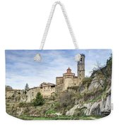 Rupit I Pruit In Catalonia Weekender Tote Bag