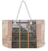 Ruprechtsbau Window Weekender Tote Bag