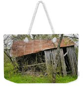 Rural Decay Weekender Tote Bag