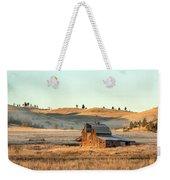 Rural Decay Weekender Tote Bag
