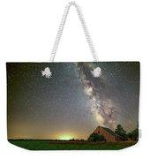 Rural Dreams Weekender Tote Bag