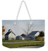 Rural Farm Central Il Weekender Tote Bag