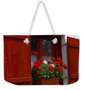 Rural Farm House, Szentbekkala, Hungary Weekender Tote Bag