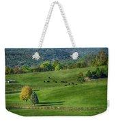 Rural Life Weekender Tote Bag