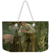 Rural Love Weekender Tote Bag