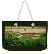 Rural Yorkshire Weekender Tote Bag