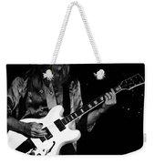 Rush 77 #14 Weekender Tote Bag