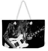 Rush 77 #17 Weekender Tote Bag