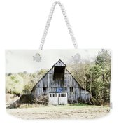 Rush Creek Farm Weekender Tote Bag