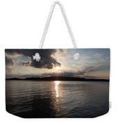 Rush Lake  Weekender Tote Bag