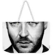 Russell Crowe  Weekender Tote Bag