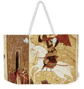 Russia: Icon Weekender Tote Bag