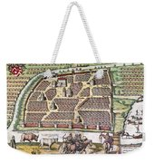 Russia: Moscow, 1591 Weekender Tote Bag
