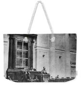 Russia: Revolution Of 1917 Weekender Tote Bag