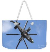 Russian Air Force Ka-52 Helicopter Weekender Tote Bag