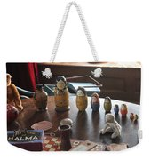Russian Dolls Weekender Tote Bag