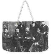 Russian Marxists, 1897 Weekender Tote Bag