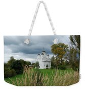 Russian Orthodox Church Weekender Tote Bag