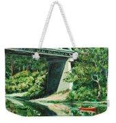 Russian River Weekender Tote Bag