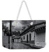 Rustic Copala Weekender Tote Bag