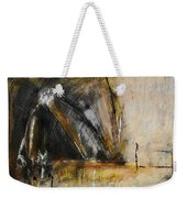 Rustic Interlude Weekender Tote Bag