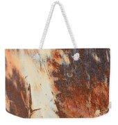 Rusty Drum #1 Weekender Tote Bag