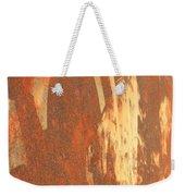 Rusty Drum #2 Weekender Tote Bag