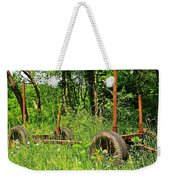 Rusty Object 2 Weekender Tote Bag