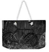 Rusty Ride Weekender Tote Bag