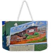 Rutledge Georgia Weekender Tote Bag
