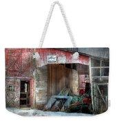 Rye Valley Stock Farm Weekender Tote Bag